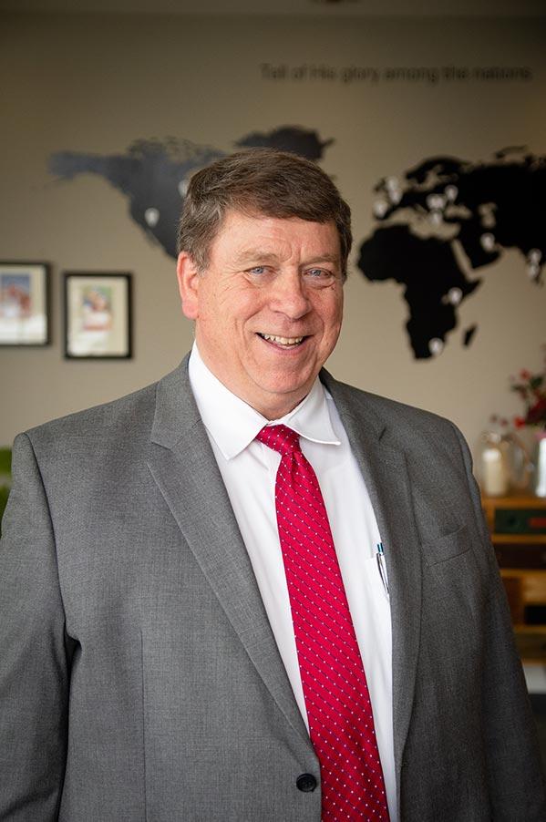 John Niederhaus